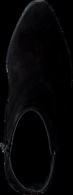 Schwarze PAUL GREEN Stiefeletten 9623  - large