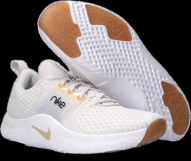 Weiße NIKE Sneaker low RENEW IN-SEASON TR 10 WMNS  - large