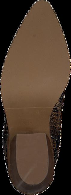 Cognacfarbene VIA VAI Stiefeletten 5202079  - large