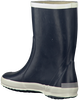 Blaue BERGSTEIN Gummistiefel RAINBOOT - small
