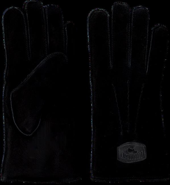 Schwarze WARMBAT Handschuhe GLOVES WOMEN  - large