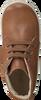 Cognacfarbene FALCOTTO Babyschuhe 1195 - small