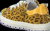Beige DEVELAB Sneaker 42456 - small