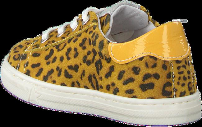 Beige DEVELAB Sneaker 42456 - large