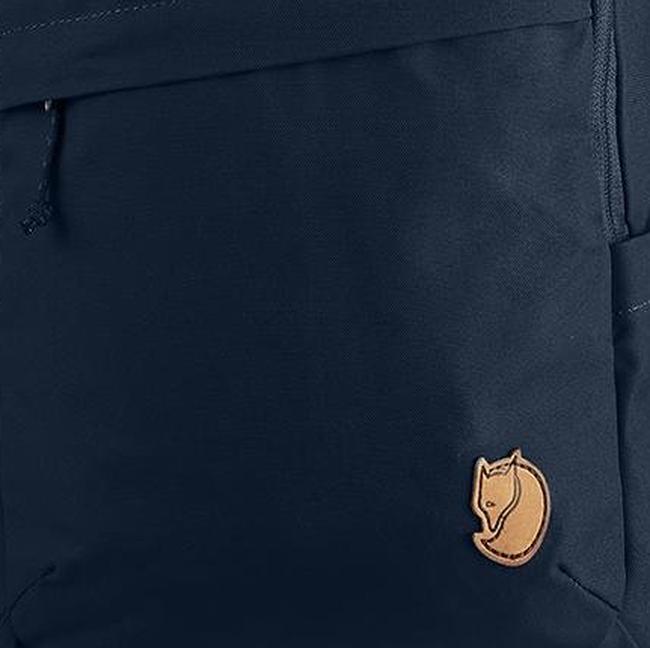 Blaue FJALLRAVEN Rucksack 26051 - large