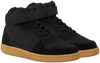 Schwarze NIKE Sneaker COURT BOROUGH MID WINTER KIDS - small