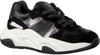 Schwarze KIPLING Sneaker low HIA A  - small