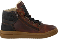 Braune BULLBOXER Sneaker AID506  - medium