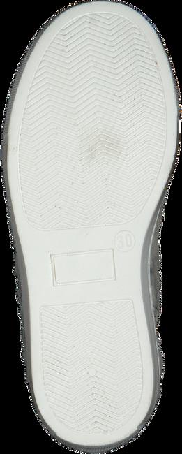Graue P448 Sneaker LOVE - large