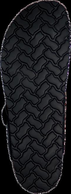 Schwarze GABOR Zehentrenner 28400 - large