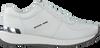 Weiße MICHAEL KORS Sneaker ALLIE TRAINER  - small