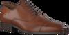 cognac VAN BOMMEL shoe 16199  - small