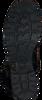 Schwarze VIA VAI Schnürstiefel 4910104 - small
