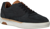 Schwarze REHAB Sneaker THABO  - small