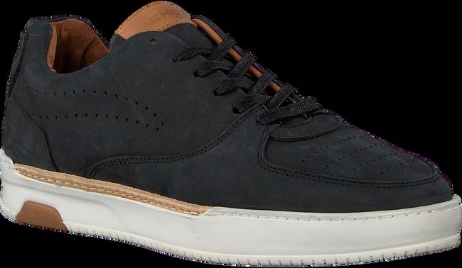 Schwarze REHAB Sneaker THABO  - large