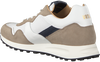 Taupe VRTN Sneaker 9337A  - small