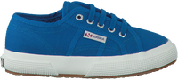 Blaue SUPERGA Sneaker 2750 KIDS - medium