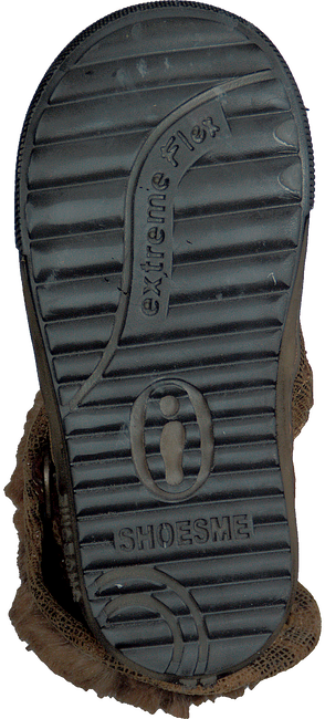 Braune SHOESME Langschaftstiefel EF5W008 - large