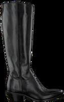 Schwarze NOTRE-V Hohe Stiefel 05A-301  - medium