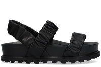 Schwarze VIC MATIE Sandalen 1Z5676D  - medium