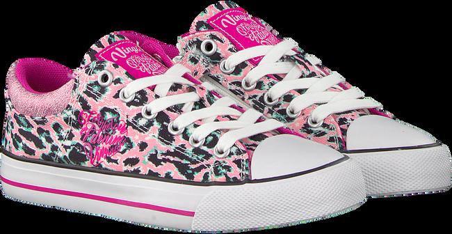 Beige VINGINO Sneaker NAOMI LOW - large