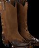 Cognacfarbene SENDRA Hohe Stiefel 16753  - small