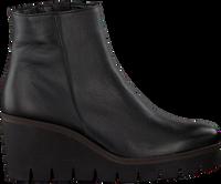 Schwarze GABOR Stiefeletten 780.1  - medium