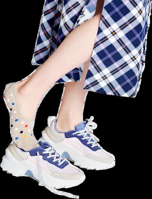 Graue HAPPY SOCKS Socken LINER  - large