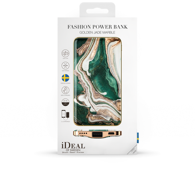 IDEAL OF SWEDEN POWERBANK FASHION POWER BANK - large