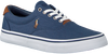 Blaue POLO RALPH LAUREN Sneaker THORTON  - small