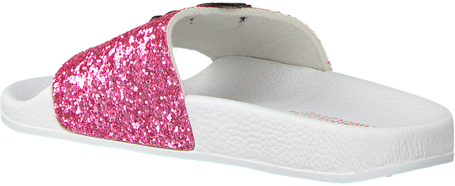 Rosane THE WHITE BRAND Pantolette GLITTER KIDS - large