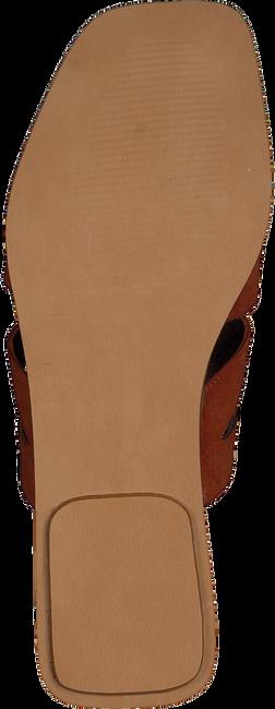 Rote MIREIA PLAYÀ Pantolette FRIDA  - large