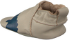 Graue BOUMY Babyschuhe CHASE - small