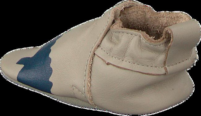 Graue BOUMY Babyschuhe CHASE - large