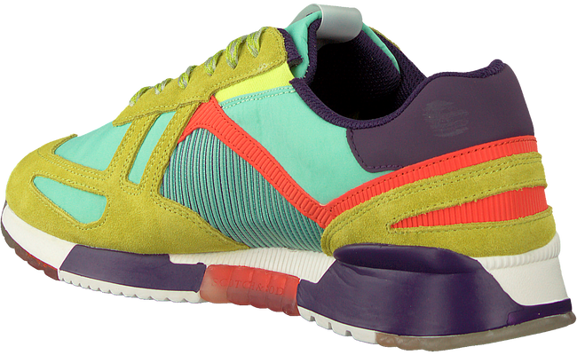 Gelbe SCOTCH & SODA Sneaker low VIVEX  - large
