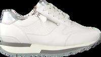 Weiße HASSIA Sneaker MADRID  - medium