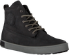 Graue BLACKSTONE Sneaker GM06 - small