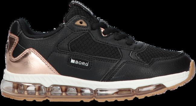 Schwarze BJORN BORG Sneaker low X500 MSH  - large