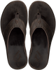 brown OLUKAI shoe PIKOI  - small