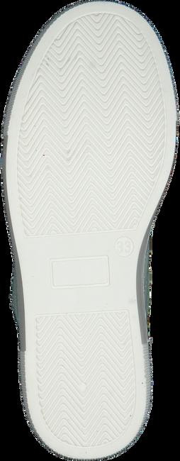 Grüne OMODA Sneaker 1587 GIRLS - large
