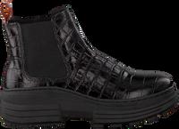 Schwarze SCOTCH & SODA Chelsea Boots CARA  - medium