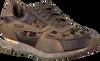 Braune VINGINO Sneaker TAMAR - small