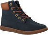 Blaue TIMBERLAND Sneaker GROVETON 6IN LACE - small