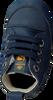 Blaue SHOESME Babyschuhe BS9A001  - small