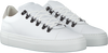 Weiße NUBIKK Sneaker low JAGGER CLASSIC  - small