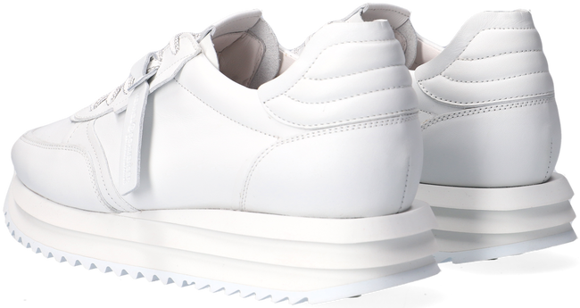 Weiße KENNEL & SCHMENGER Sneaker low 19400  - large