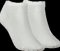 Weiße TOMMY HILFIGER Socken 343024 - medium