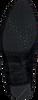 Schwarze VIA VAI Stiefeletten CASSATT  - small