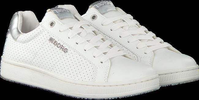 Weiße BJORN BORG Sneaker low T306 PRF W  - large
