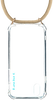 Beige KASCHA-C Handy-Schutzhülle PHONECORD IPHONE X MAX  - small
